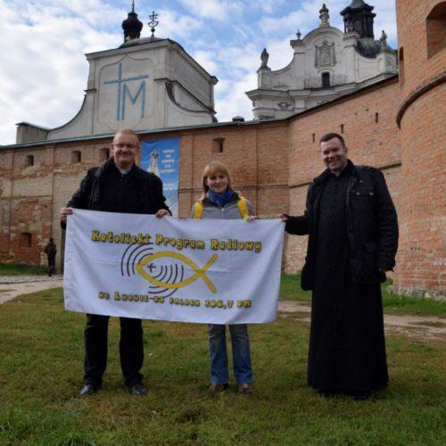 Katolicki Program Radiowy ze Lwowa