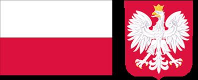 grafika flaga i godło